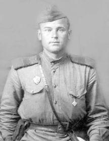 Цибуля Макар Семенович