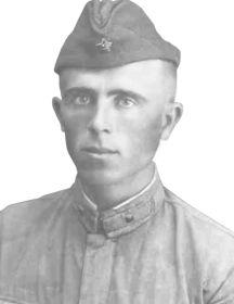Елизаров Степан Петрович