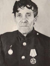 Пухов Филипп Иванович