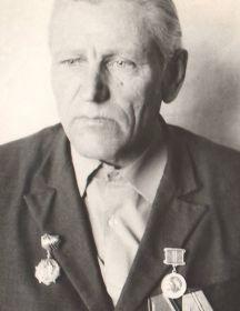Узьянов Михаил Павлович
