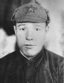 Чугунов Василий Степанович