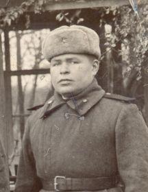 Мордасов Пётр Дмитриевич