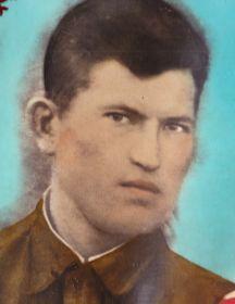 Матушкин Павел Петрович