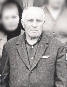 Голубев Василий Иванович