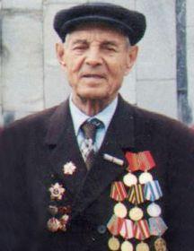 Крикунов Павел Семенович