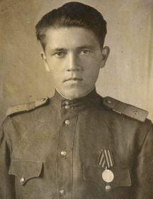 Алексеев Борис Михайлович