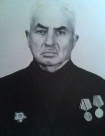 Цинцадзе Павел Семенович
