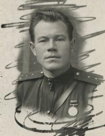 Галкин Александр Георгиевич