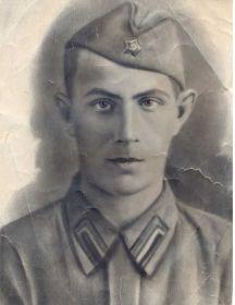 Дятлов Владимир Васильевич