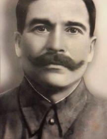 Чернышов Егор Павлович