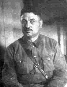 Джомарджидзе Георгий Иосифович