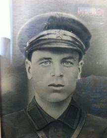 Плужников Егор Иванович