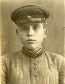 Юшков Михаил Семенович