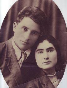 Багдасаров Ерем (Ефим) Саркисович