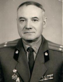 Донской Петр Афанасьевич