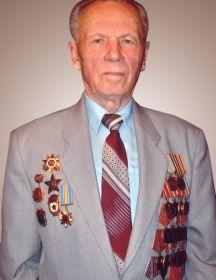 Химичев Михаил Порфирьевич
