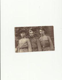 Чимпаевский Борис Иванович