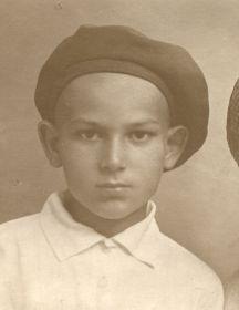 Богаевский Григорий Григорьевич
