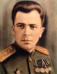 Чернуха Петр Дмитриевич