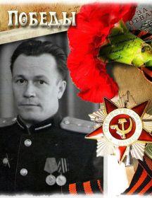 Беляков Федор Алексеевич