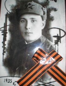Анфимов Иван Сергеевич