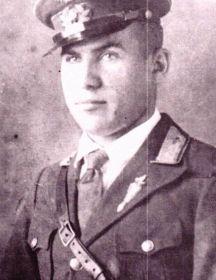 Токарев  Николай Павлович