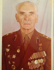 Струсовский Лев Сергеевич