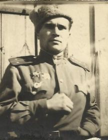 Насонов Вениамин Федорович