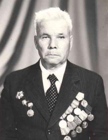 Богатых Михаил Александрович