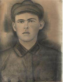 Малахов  Егор  Дмитриевич
