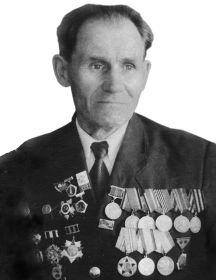 Воробьёв Михаил Павлович