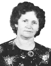 Русакова (Тырикова) Марта Михайловна
