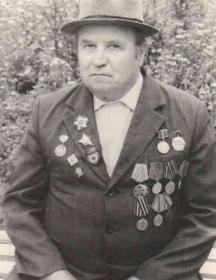 Титов Павел Иудович
