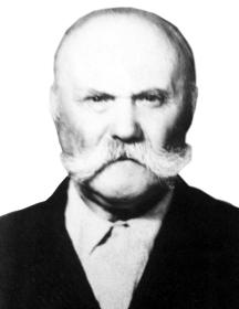 Ромащенко Клим Матвеевич