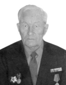 Попов Алексей Михеевич