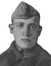Саранин Иван Иванович