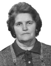 Гацко Антонина Григорьевна