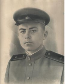 Попов Виктор Алексеевич