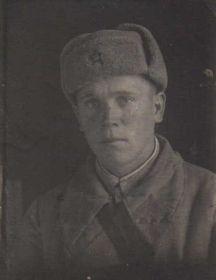 Уханов Павел Иванович
