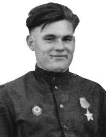 Блинников Сергей Васильевич