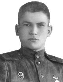 Матвеенко Егор Егорович