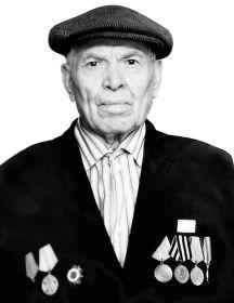Татаркин Кирилл Андреевич