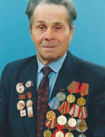 Сизых Егор Михайлович