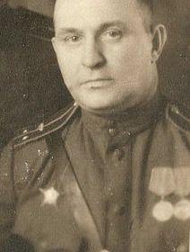 Кузищев Петр Иванович