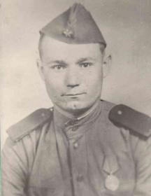 Родидял Константин Фёдорович