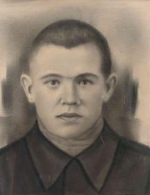 Истомин Георгий Афанасьевич