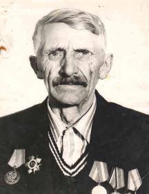 Нормайкин Дмитрий Петрович