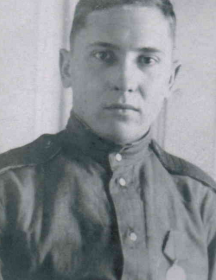 Курбатов Василий Данилович
