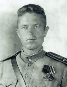 Ежов Василий Ионович