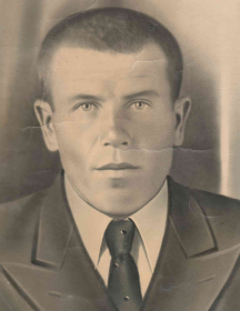 Цимбал Пантелеймон Васильевич